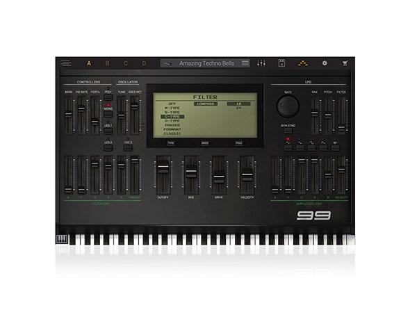 IK Multimedia - Syntronik Instruments 99
