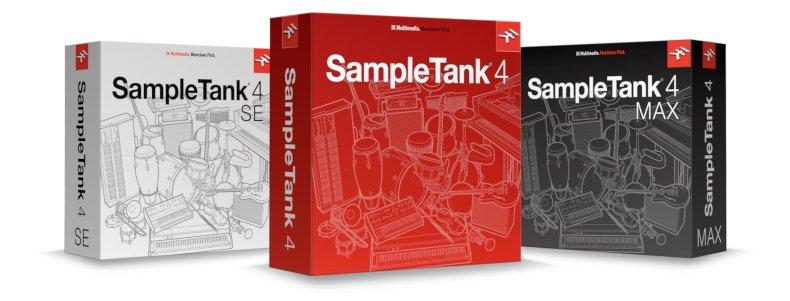 SampleTank 4 - Image 3