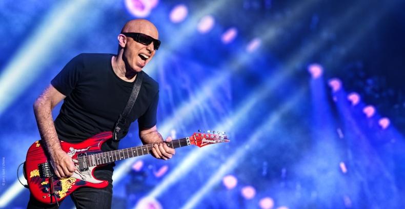 Joe Satriani - Image