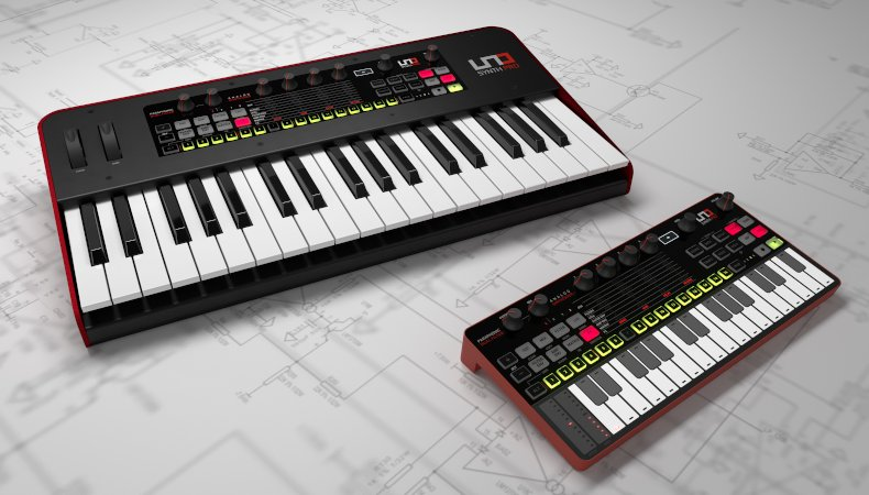 UNO Synth Pro - Image