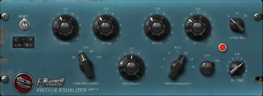 Full list Native alternatives of UAD plugins! - Page 2 - KVR