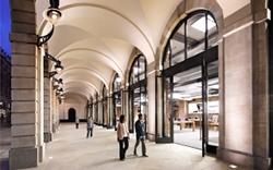 Apple Store Covent Garden London