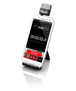 Android iRig Recorder