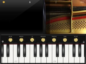 iGrand Piano for iPad