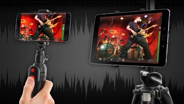 iRig Recorder 3 for Android