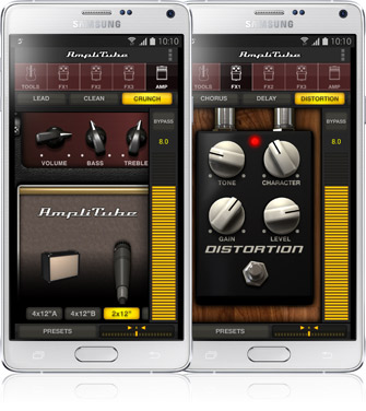 AmpliTube Android