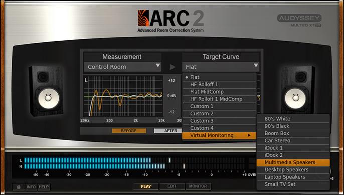ARC System 2.5