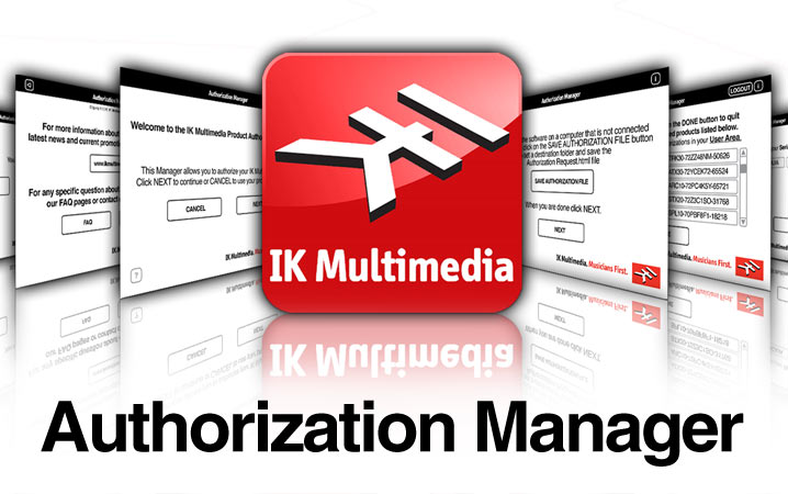 Authorization Manager