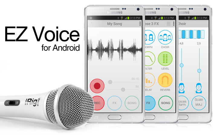 EZ Voice for Android