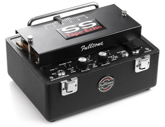 Fulltone Collection for AmpliTube
