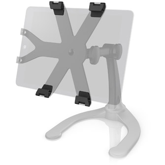 iKlip Stand with iPad Air adapters