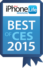 iRig 2 - Best of CES 2015 Award