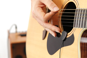 iRig Acoustic Stage