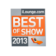 CES iLounge Best Of Show 2013