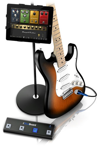 iRig BlueBoard Set