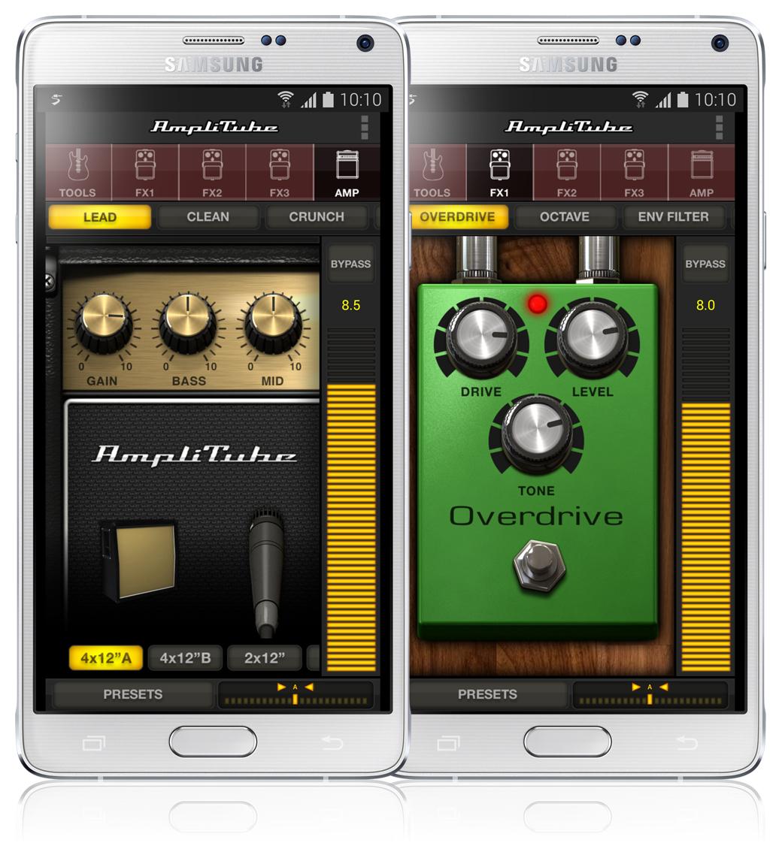 Ik Amplitube Irig Hd A Ios Android Accessories Recording Usb Guitar Link Cable Konektor Gitar Black For