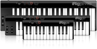 iRig Keys USB