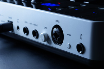 iRig Keys I/O Audio Interface