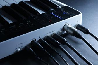 iRig Keys I/O Audio Interface