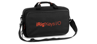 BUY NOW the iRig Keys I/O 25 Travel Bag