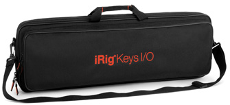 BUY NOW the iRig Keys I/O 49 Travel Bag