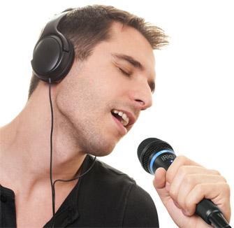iRig Mic HD - sing