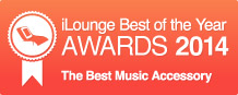 iLounge Best of the Year 2014 Award