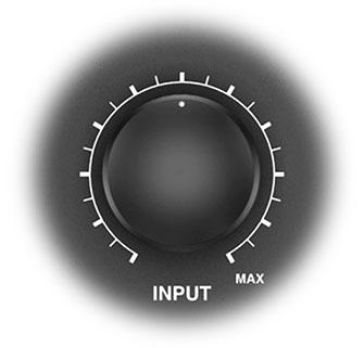 the big knob