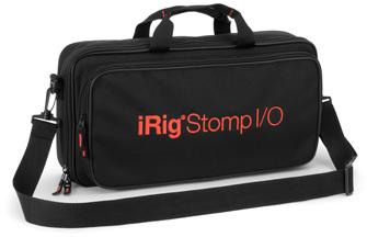 iRig Stomp I/O