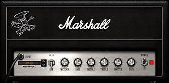 Marshall® AFD 100