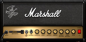 Marshall® JCM Slash