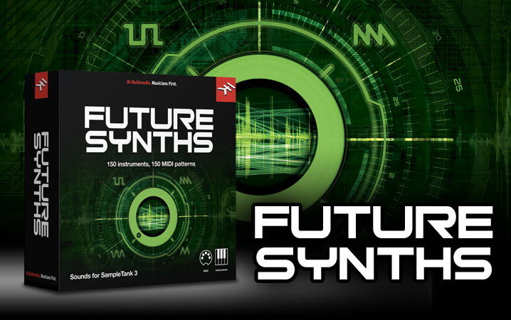 Future Synths