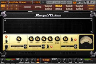 FREE plugin Amp