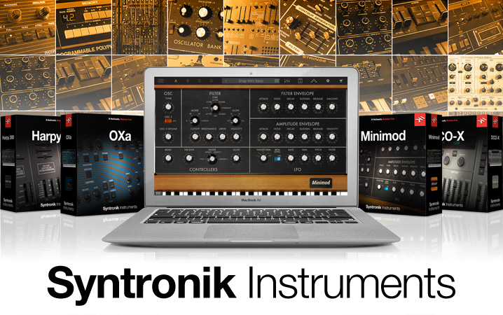 Syntronik Instruments