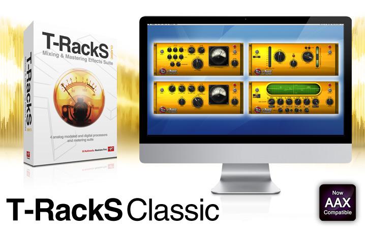 T-Racks Classic