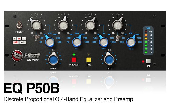 EQ P50B
