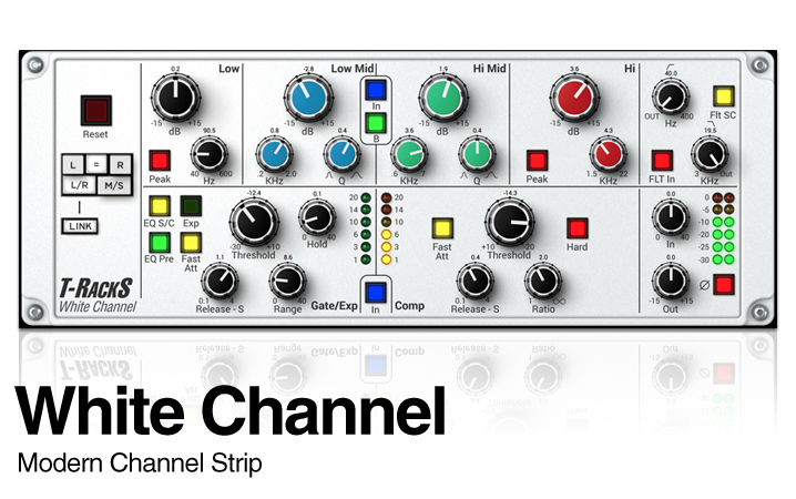 White Channel