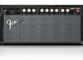 The Official Fender™ Software Amp & Fx Suite