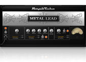 A metal distortion powerhouse collection