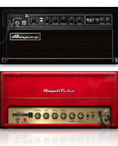 Ampeg SVX Power DUO Bundle