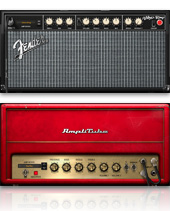 Fender Collection Power DUO Bundle