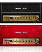 AmpliTube Jimi Hendrix Power DUO Bundle