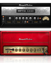 AmpliTube Metal Power DUO Bundle