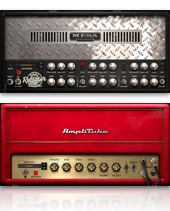 AmpliTube MESA/Boogie Power DUO Bundle