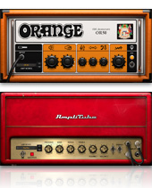 AmpliTube Orange Power DUO Bundle