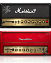 AmpliTube Slash Power DUO Bundle