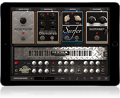 AmpliTube MESA/Boogie for iPad