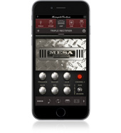 AmpliTube MESA/Boogie for iPhone