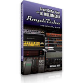 Whether you're a guitarist, bassist, producer or engineer, this book will open your eyes and mind up to a completely new world of guitar tone euphoria. NOTE: JamPoints are not accepted for the purchase of this item