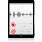 EZ Voice for iPad